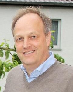 Frank Ulrich